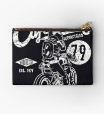 Cafe Racer Reunion Studio Pouch