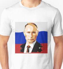 President of Russia WWP Unisex T-Shirt