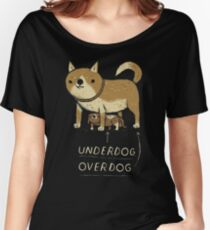 underdog overdog Women's Relaxed Fit T-Shirt