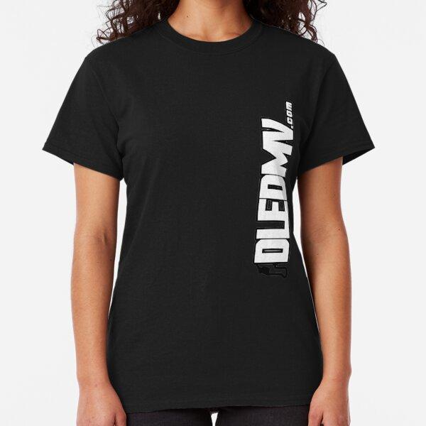 DLEDMV.com T-shirt classique