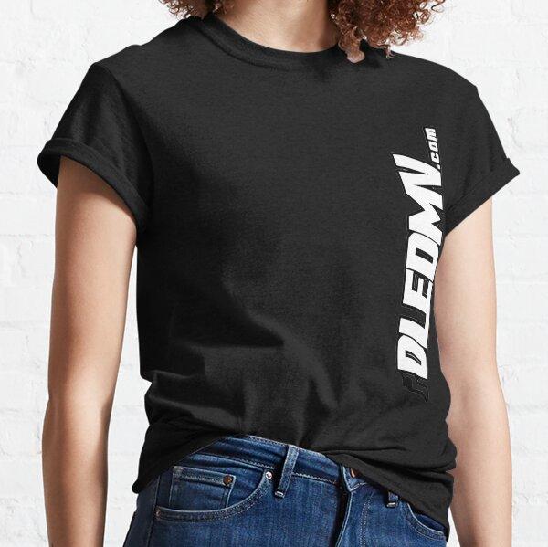 DLEDMV.com Classic T-Shirt