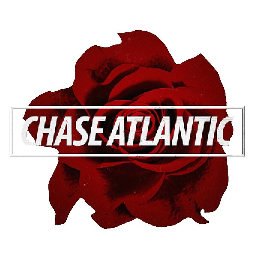 Chase Atlantic Rose Logo Transparent By Gitrabasso Redbubble