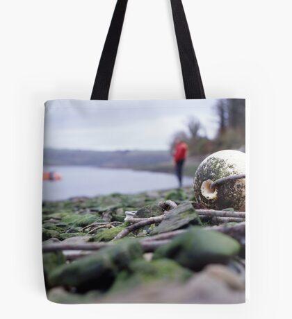 Oh bouy! Tote Bag