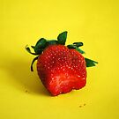 Strawberry by Rowan  Lewgalon