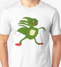 Sanic Pepe T-Shirt