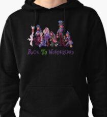 Back to Wonderland Pullover Hoodie