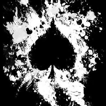 Aces by phantomlimb