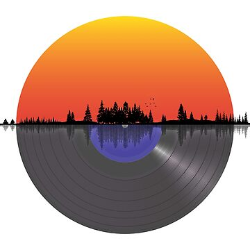 Sound of nature LP by elmindo