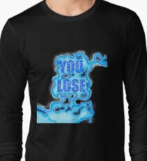 "Quentin Quire's Psychic ""You Lose"" Shirt Long Sleeve T-Shirt"