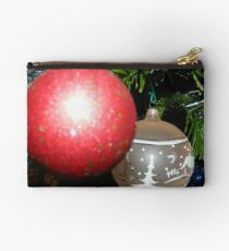 Christmas decorations Studio Pouch