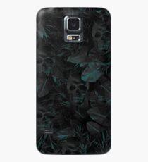 Skulls Jungle Samsara Case/Skin for Samsung Galaxy