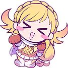Cheerful Sharena by Phiphi-Au-Thon