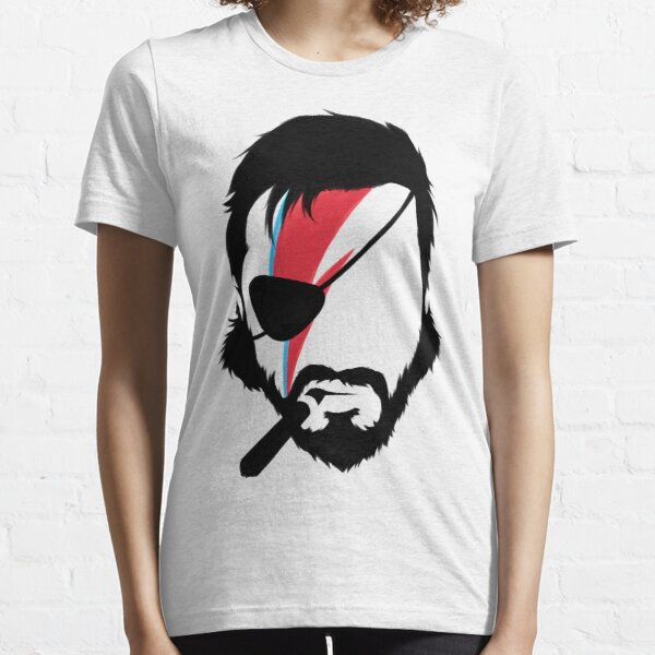 The Man Who Sold The World Essential T-Shirt