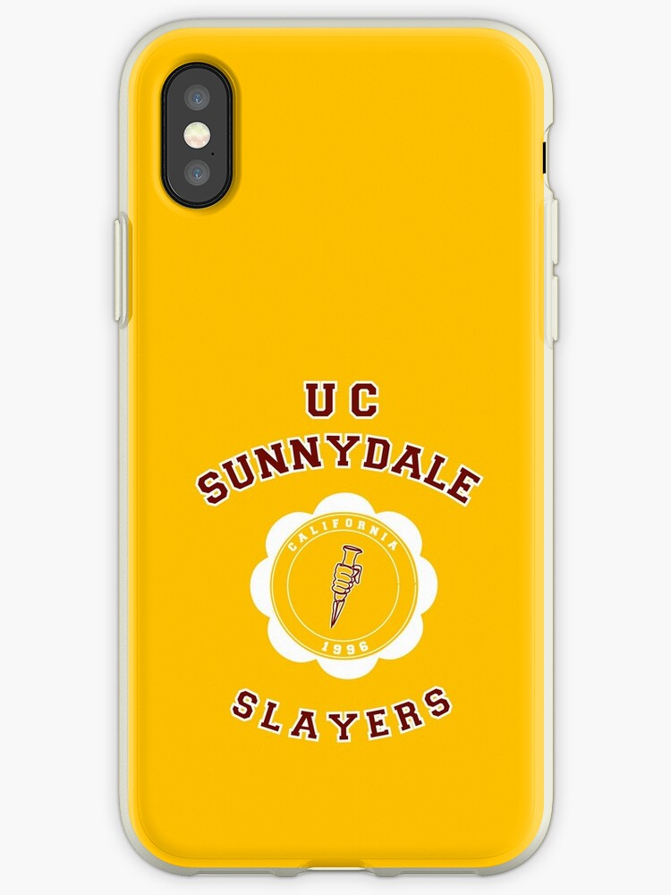 The Sunnydale Slayers! UC Sunnydale by TopicalParadise