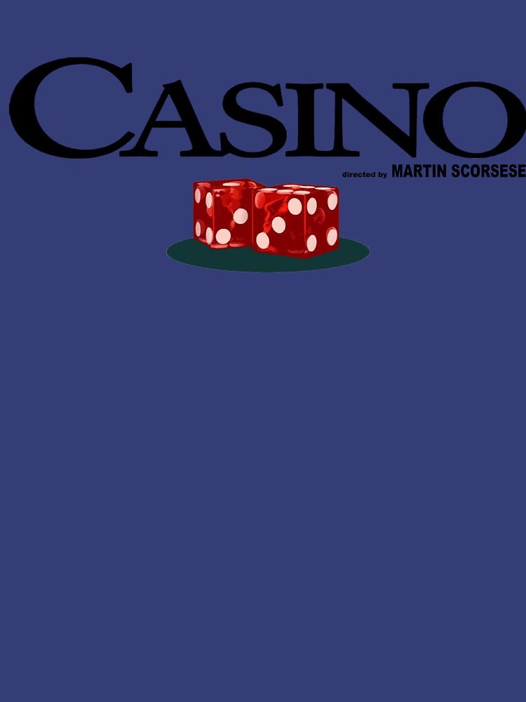 casino scorsese by gameboylands