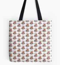I Just Really Like Bacon Funny Quote T-Shirt Tote Bag