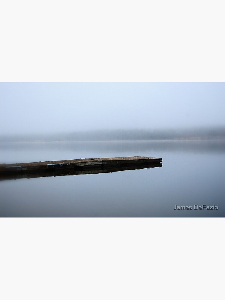 Tranquil Blue Waters by jimde