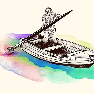 Watercolor by Madkobra