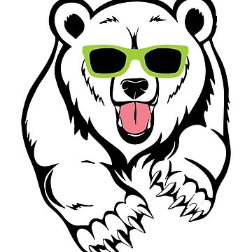 Polar Cool by graphicloveshop
