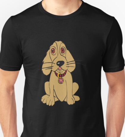Cute Doggie T-Shirt
