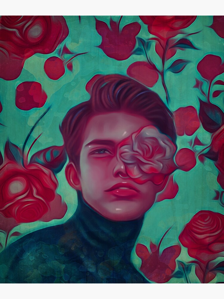 Prince of roses by veuliahzg