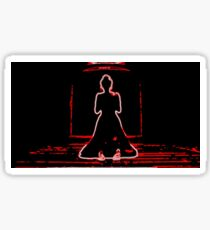 Penny Dreadful - Vanessa Ives  Sticker