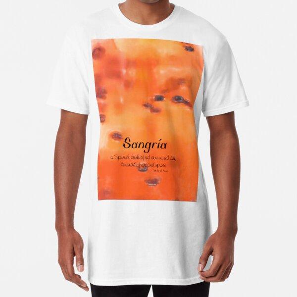 Sangria Longshirt