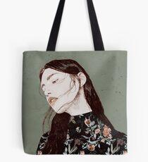 THE REVENGE ELENA GARNU Tote Bag