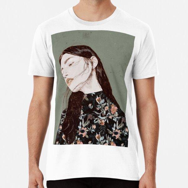 THE REVENGE ELENA GARNU Premium T-Shirt