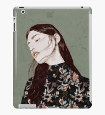 THE REVENGE ELENA GARNU Vinilo o funda para iPad