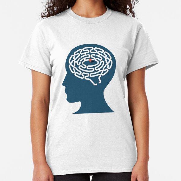 Mindless Head Classic T-Shirt