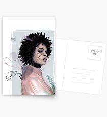 SHADOW by Elena Garnu Postcards