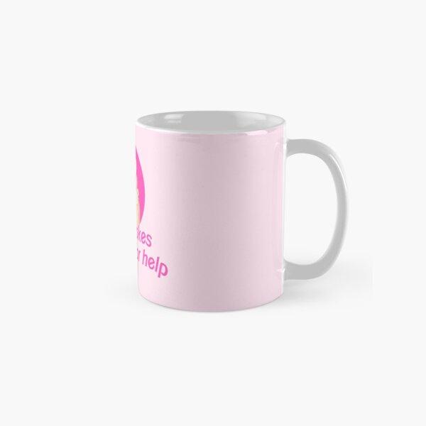 Trixie Jokes - Rupaul's Drag Race Classic Mug
