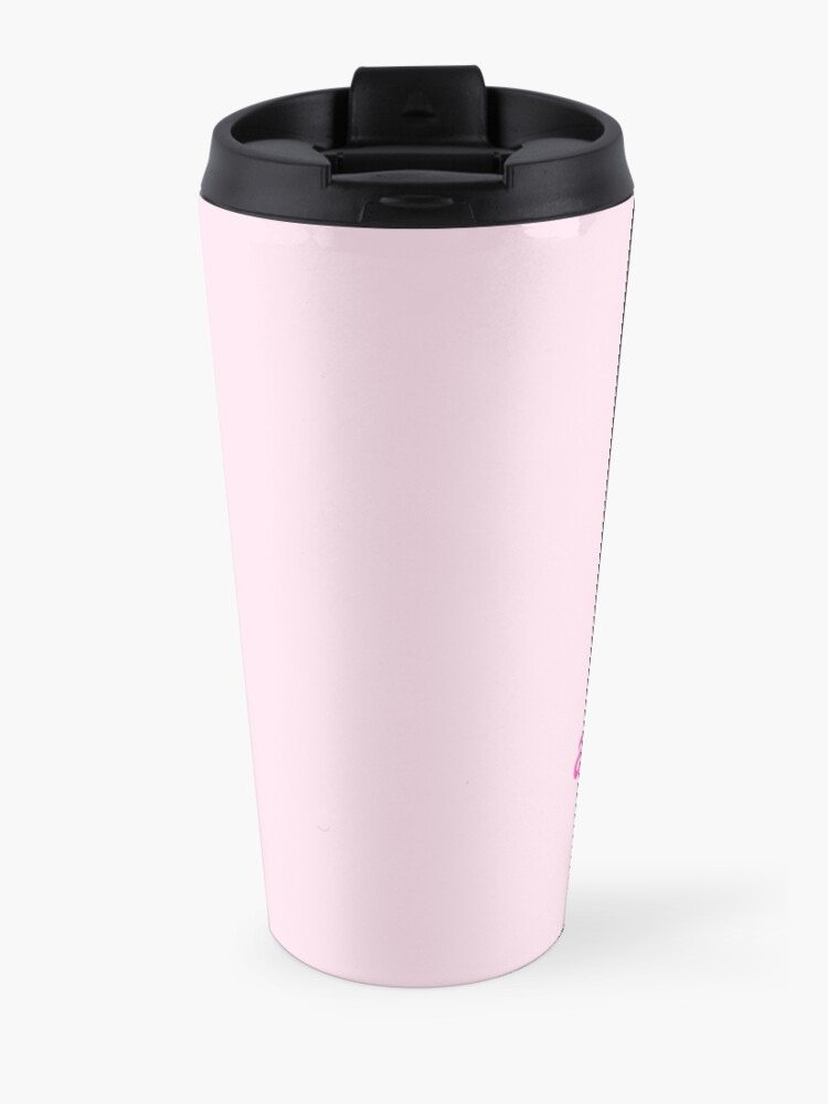 Alternate view of Trixie Jokes - Rupaul's Drag Race Travel Mug