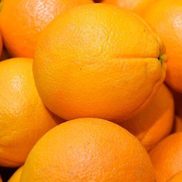 Oranges by svehex