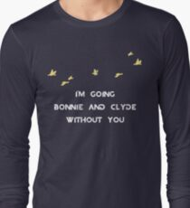 Without You Long Sleeve T-Shirt
