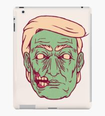 Grab hem by the brainnnnnn....... iPad Case/Skin