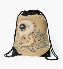 Anchor Me Drawstring Bag