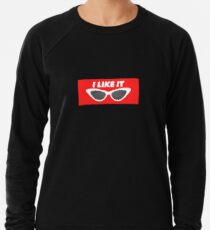 Cardi B - I Like It Lightweight Sweatshirt