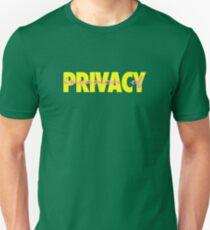 Cardi B - Invasion of Privacy Slim Fit T-Shirt