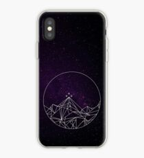 NIGHT COURT iPhone Case