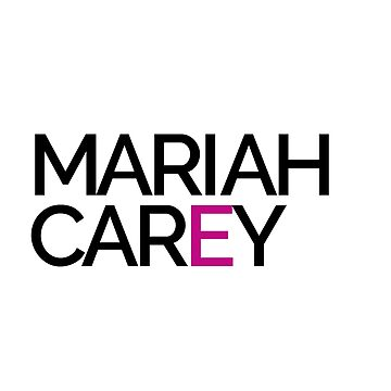 Mariah Carey by Simon-Peter