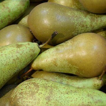 Pears II by svehex