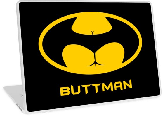 Buttman By Goatxa