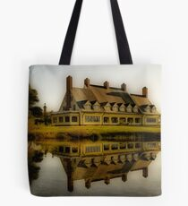 The Perfect Morning Tote Bag