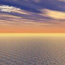 Orange Sky by dmark3