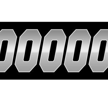 NJ Devils - Woooooooo! by mazzy12345