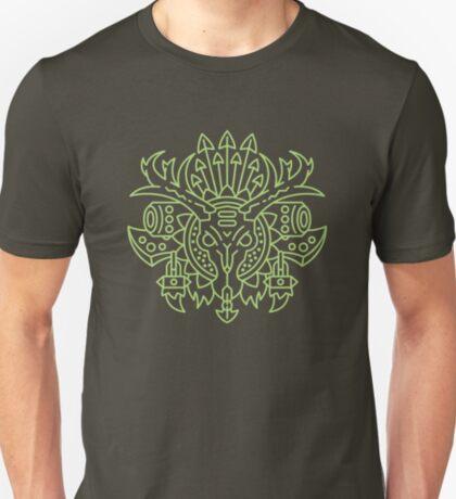Hunter – Class Crest (color) T-Shirt