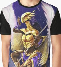 Guard of Eden Graphic T-Shirt