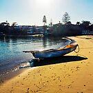 Watson's Bay Shine by faithie